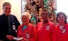 HMC Auxiliary's generous gift will benefit patients